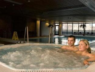 Original Sokos Hotel Ilves Tampere Tampere - Vruća kupka