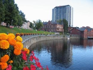 Original Sokos Hotel Ilves Tampere Tampere - Eksterijer hotela