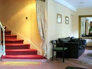 Du Mont Dore Hotel Paris - Interior do Hotel