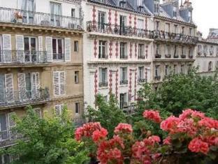 Du Mont Dore Hotel Paris - Exterior do Hotel