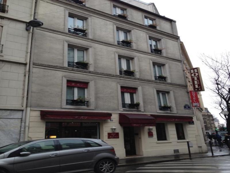 Du Mont Dore Hotel - Hotell och Boende i Frankrike i Europa