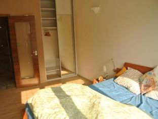Hellichova Apartment Praag - Gastenkamer