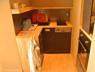 Hellichova Apartment Praag - Suite