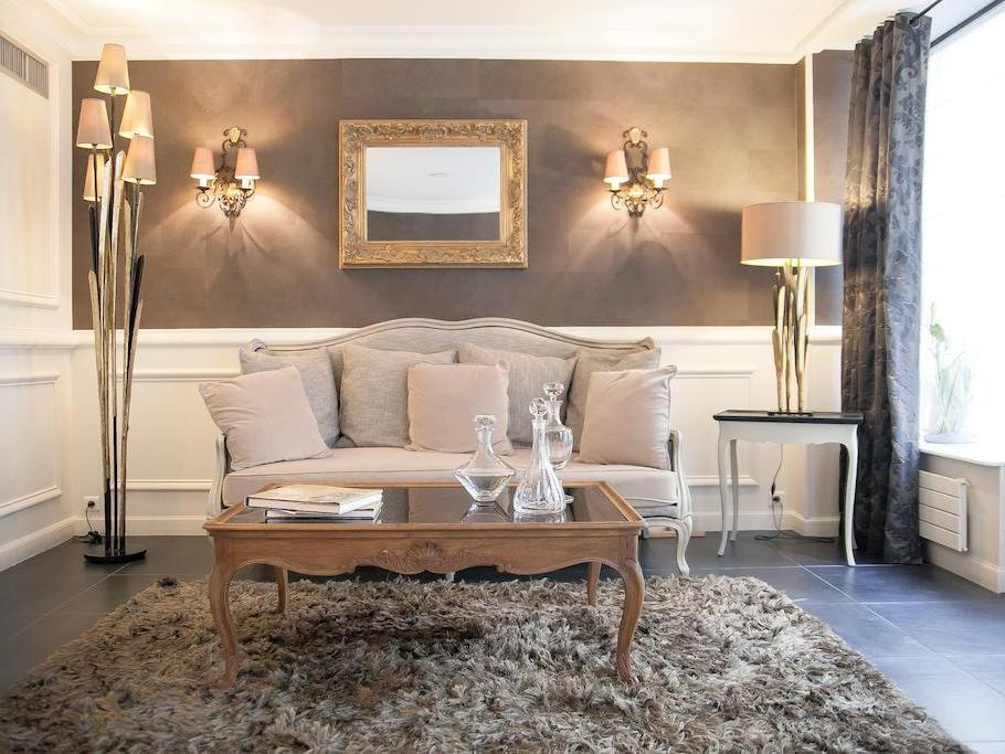 Hotel Jardin Le Brea - Hotell och Boende i Frankrike i Europa