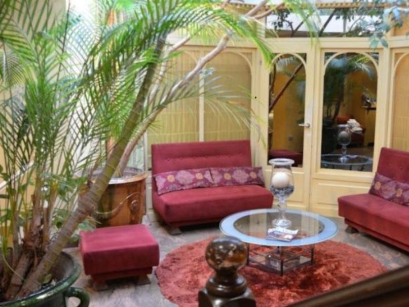 Neuilly Park Hotel - Hotell och Boende i Frankrike i Europa