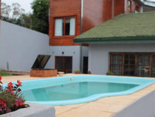 Residencial Los Lapachos - Hotels and Accommodation in Argentina, South America