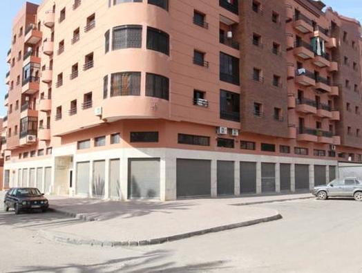 Sabor Apartment Anas Majorelle