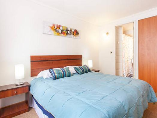 Santiago Town Suites - Hotels and Accommodation in Chile, South America