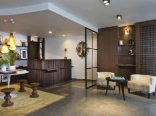 Villa Saint Germain Paris - Reception