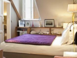 Villa Saint Germain Paris - Guest Room