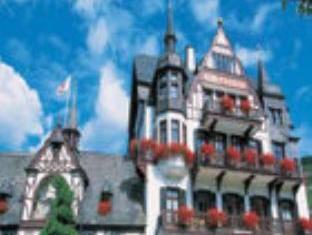 Krone Assmannshausen Hotel