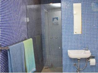 Art Gallery Penthouse Rio De Janeiro - Bathroom