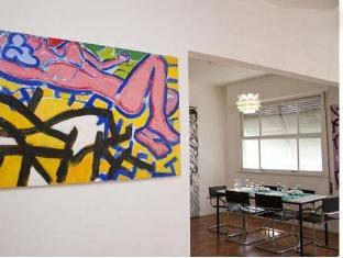 Art Gallery Penthouse Rio De Janeiro - Guest Room