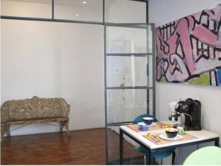 Art Gallery Penthouse Rio De Janeiro - Facilities