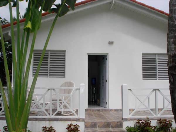 Casitas Playa Coson - Hotell och Boende i Dominikanska republiken i Centralamerika och Karibien