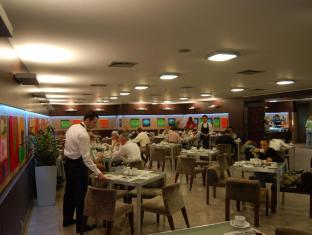 Nippon Hotel Istanbul - Food, drink and entertainment