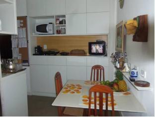 Bed And Breakfast Seabra Rio Rio De Janeiro - Kitchen