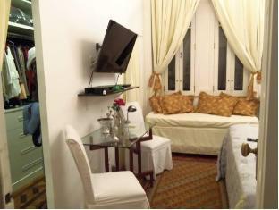 Bed And Breakfast Seabra Rio Rio De Janeiro - Guest Room
