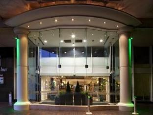 Holiday Inn Birmingham City Centre Birmingham - Entrance
