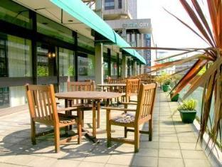 Holiday Inn Birmingham City Centre Birmingham - Balcony Area
