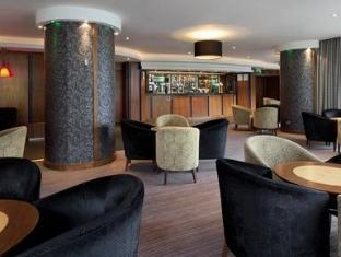 Holiday Inn Birmingham City Centre Birmingham - Bar and Lounge