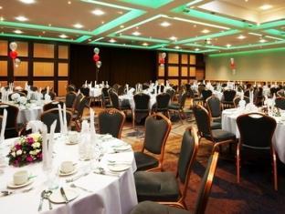 Holiday Inn Birmingham City Centre Birmingham - Banquet Room