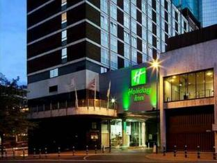 Holiday Inn Birmingham City Centre Birmingham - Exterior