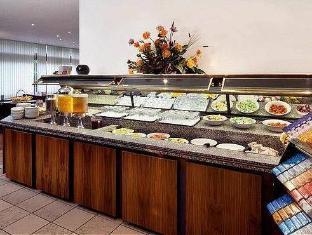 Holiday Inn Birmingham City Centre Birmingham - Buffet