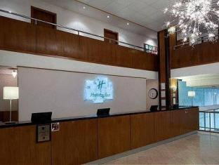 Holiday Inn Birmingham City Centre Birmingham - Reception