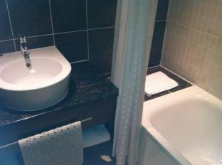 Holiday Inn Birmingham City Centre Birmingham - Bathroom