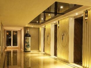 Riviera Hotel Macau - Interior de l'hotel