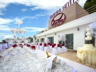 Riviera Hotel Macau - Hotel exterieur