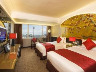 Riviera Hotel मकाओ - अतिथि कक्ष