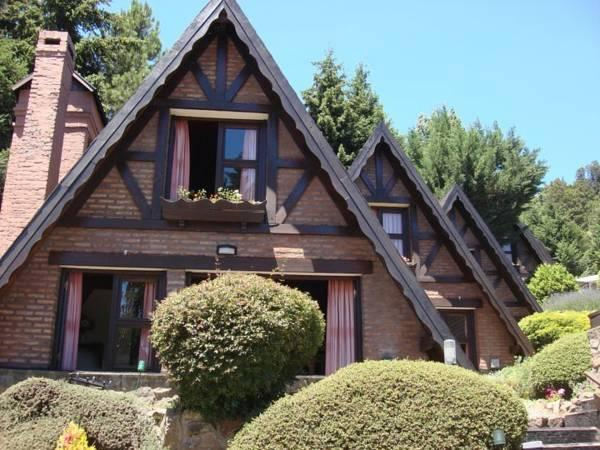 Cabañas Antilhue - Hotels and Accommodation in Argentina, South America