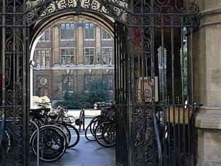 De Vere Hotel University Arms - Cambridge