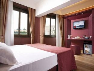Hotel Jolly Caserta