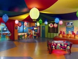 Moon Palace Golf & Spa Resort Cancun - Kid's club