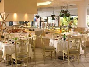 Moon Palace Golf & Spa Resort Cancun - Restaurant
