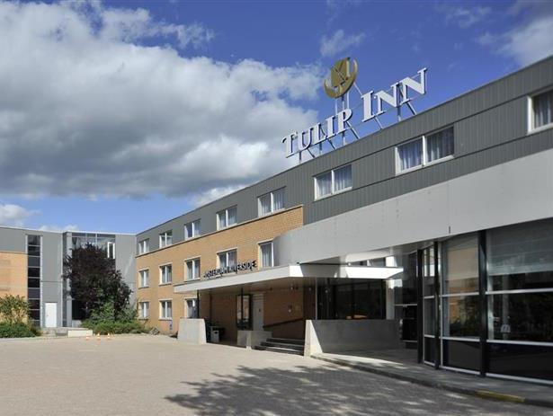 Tulip Inn Amsterdam Riverside Hotel