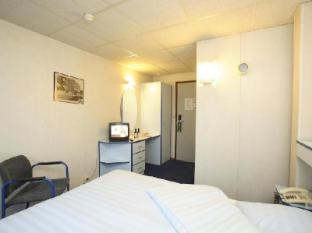 Amstel Botel Amsterdam - Guest Room