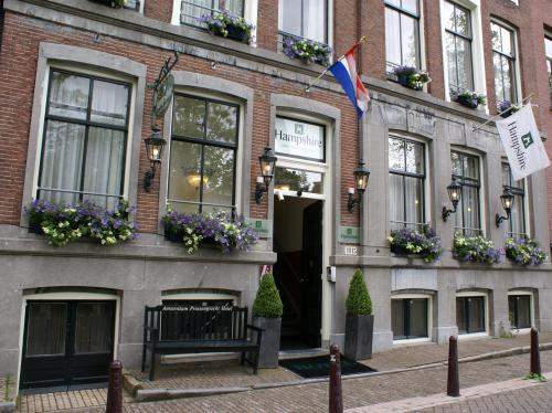 Hampshire Hotel Prinsengracht