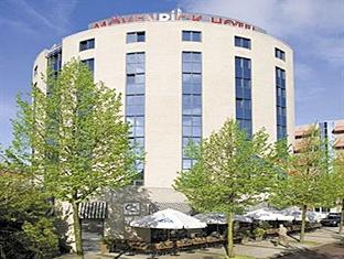 Moevenpick Hotel Den Haag-Voorburg