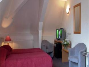 Rho Hotel Amsterdam - Guest Room