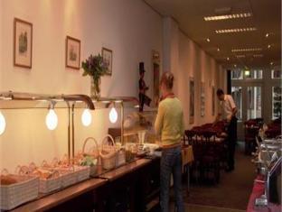Rho Hotel Amsterdam - Buffet