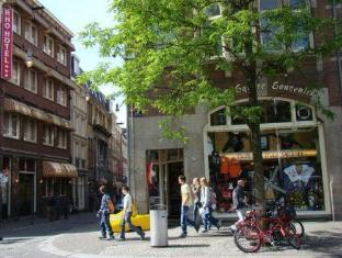 Rho Hotel Amsterdam - Exterior