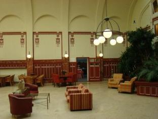 Rho Hotel Amsterdam - Lobby