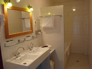 Rho Hotel Amsterdam - Bathroom