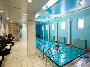 Quality Fagernes Hotel Fagernes - Swimming Pool