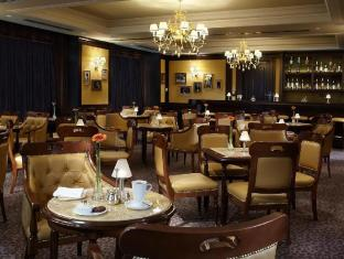 Hotel Baltschug Kempinski Moscow Moscow - Food, drink and entertainment
