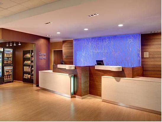 Fairfield Inn And Suites By Marriott Ithaca